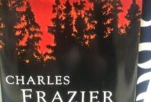 Books I want to read / by Scarlett Walker