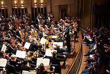 Classical Music in Austin