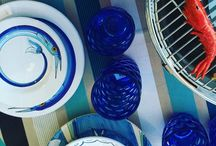 Yacht & Pool Entertaining / Elegant, colorful and durable: #MarioLucaGiusti #SyntheticCrystal the perfect solution #poolside #onboard