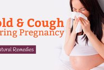 Being ill during pregnancy