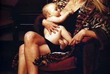 Breastfeeding Celebrities