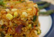 Rice sides