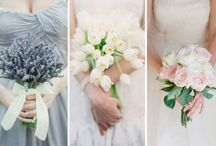Flowers / Bouquets, table flowers, decoration flowers, corsages, they're all here!