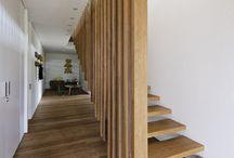 A - Home interior