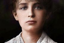 Camille Claudel and August Rodin / Sculpture intertwined with one and other.a tragic relationship