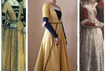 CoT Costumes