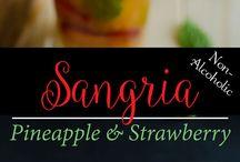 Mocktails   Better Than Ramen Food Blog