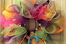 Wreaths / by Diane Mattox