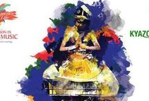 KyaZoonga.com: Buy tickets online for Essence of Life is a Music and dance