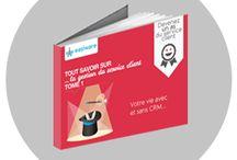 Livre Blanc - Service client / Retrouvez tous nos livres blancs sur http://monprojetserviceclient.com/