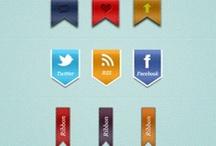 SocialMedia Graph & Stuff / by David Ferrara