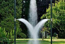 kerti zuhanyzó