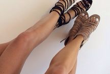 SHOE HEAVEN! / every women's guilty pleasure : shoes!