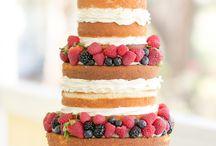 Bruiloft Hans & Renate / Sweet table