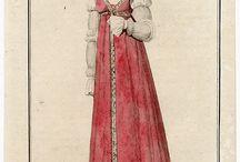 suknie napoleońskie