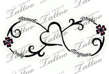 tattoo Dany