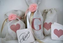 Gift Bags / by Sue Ferguson