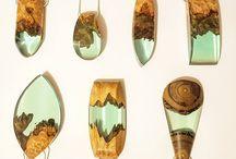 pryskyřice-šperky