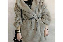 Coat and jackets