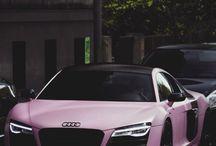 Super Cars / I love luxury cars.