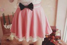 Lovely Skirts / i love skirts