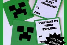 Minecraft: Valentines