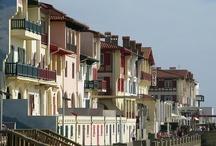 Vacances / hossegor, capbreton, biarrizt, bayona