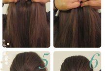 Hair do's & Nails