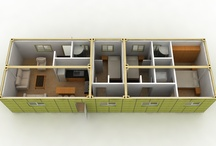 Containers-Casas
