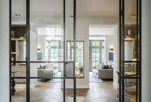 drzwi domowe