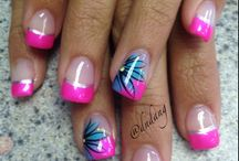 Nail Art / by *Connie* Ross