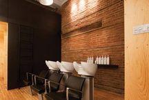 Interior / Shampoo bar