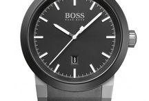 Hugo Boss Black / Our top picks from the Hugo Boss Black watch range