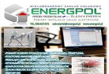 pomiary elektryczne instalacje awarie.przeglady i kontrole instalacji gazowych.Katowice