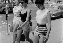 Summer garls