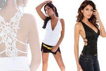 Vacation-Clubwear / Great Fashion items for upcoming vacations- Tops, Swimwear, Bikini, Monokini, One Piece Swimsuits, Beach Dresses