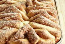pão doce
