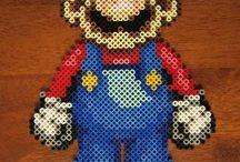 Pixel Art - Nintendo