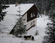Хижи / Mountain huts