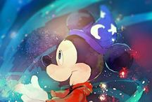 Mickey mouse / Wallpapers