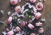 Ideas - food photography