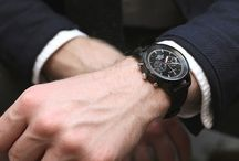Watches / Male watches