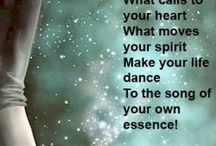 Spiritual Remainders