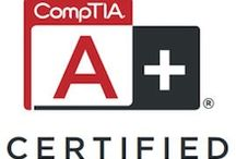 Professional Certifications / by Eric Teeter