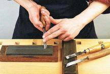 woodwork johan