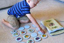 children quiet educational toys