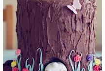 Thuras cakes