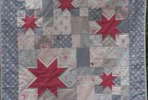 My Quilts / Quilts I have made myself.