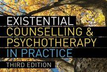 Counseling Books / Psychology / by Staci Cabbiness