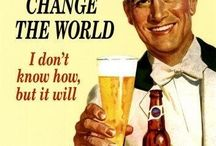When alcohol and drugs weren't addictive yet / Brilliands alcohol and drugs ads from the past